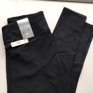 Victoria's Secret Sport Total Knockout Tight NWT